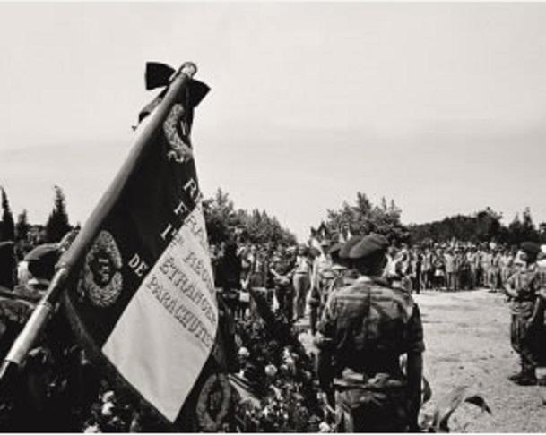 1er Régiment Etranger de Parachutistes 5310