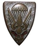 1er Régiment Etranger de Parachutistes 611