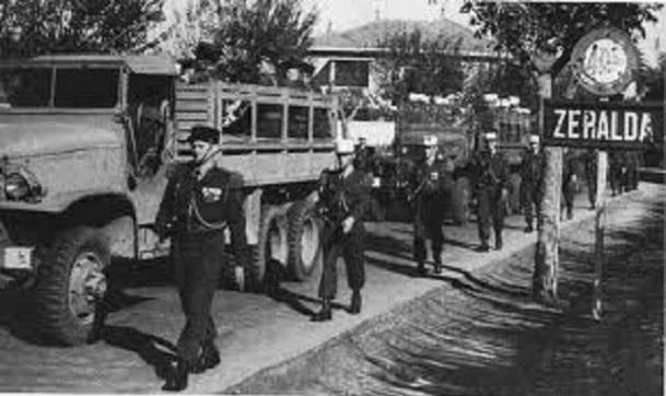 1er Régiment Etranger de Parachutistes 6311