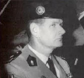 1er Régiment Etranger de Parachutistes 6410