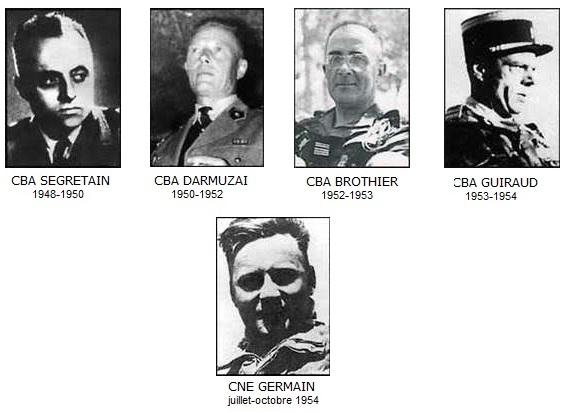 1er Régiment Etranger de Parachutistes 910