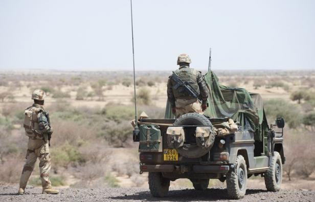 Comment le conflit malien perturbe le trafic de cocaïne vers l'Europe Articl10
