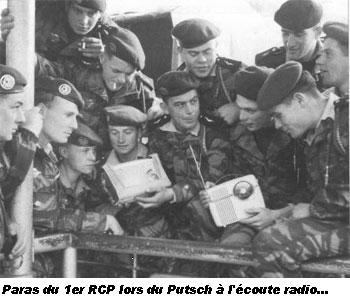 le GCPA et le Putsch d'avril 1961 Transi10