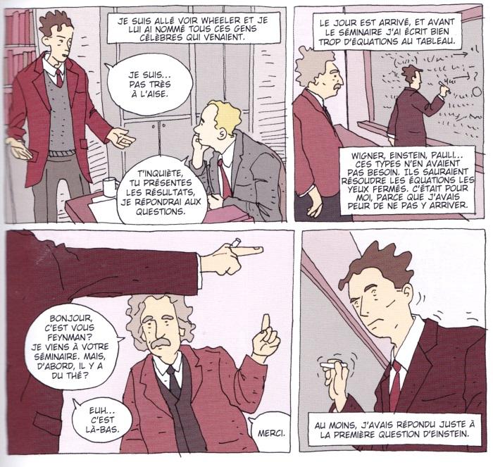Vulgarisation scientifique Feynma10