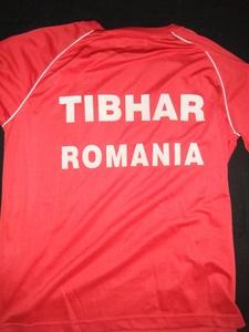 Maillot de la Roumanie (Elizabeta Samara) Rouman10