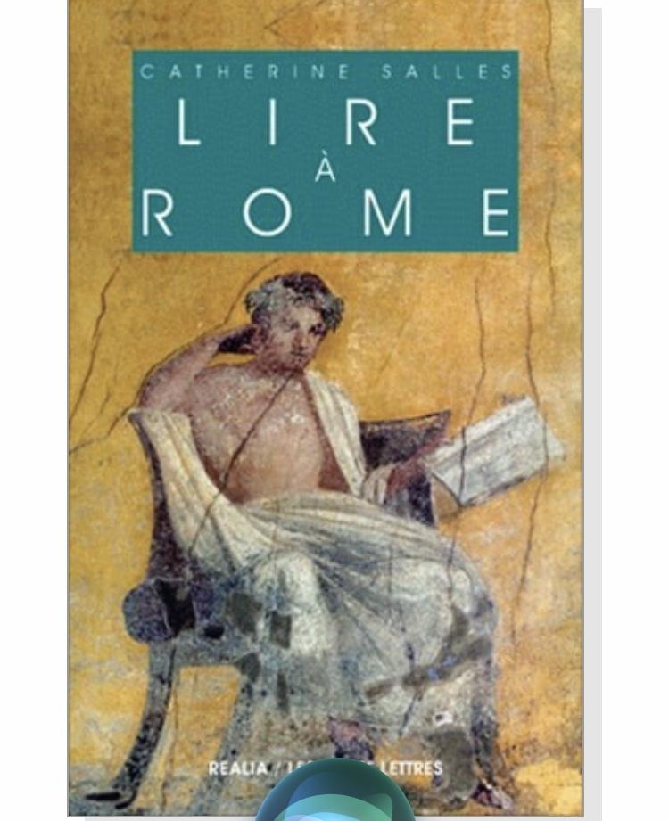 La poésie latine était-elle chantée ? 00c32d10
