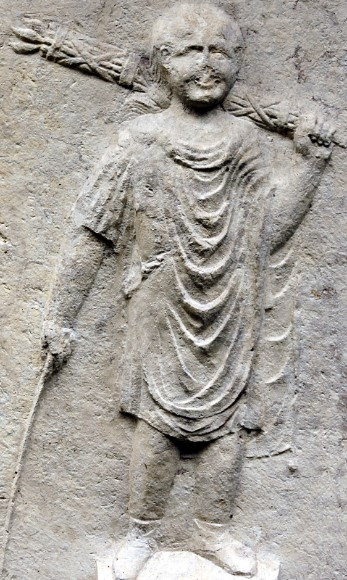 [Help LCA] Aide pour l'analyse d'un personnage sur un tableau représentant Cincinnatus Licteu10
