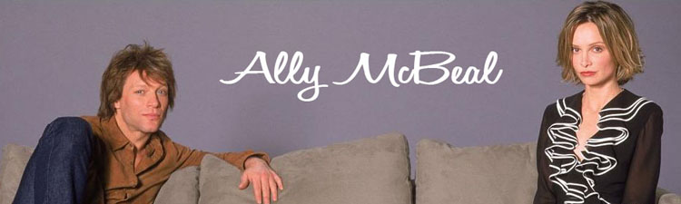 [Sérié télé] Ally McBeal 03526610
