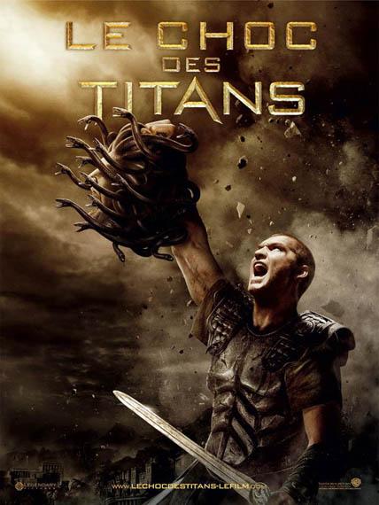 [Film] Le choc des Titans Affich11