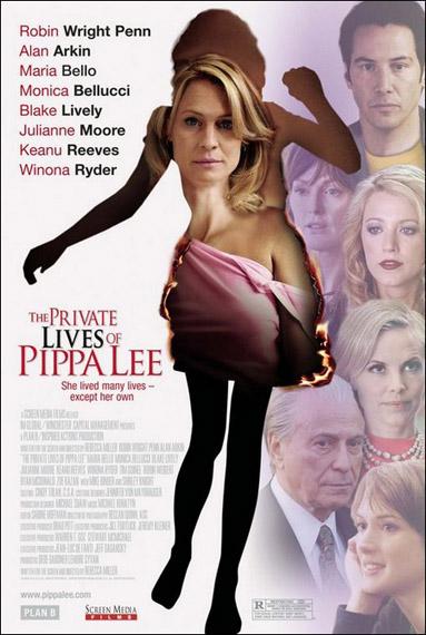 [Film] Les Vies privées de Pippa Lee Poster10