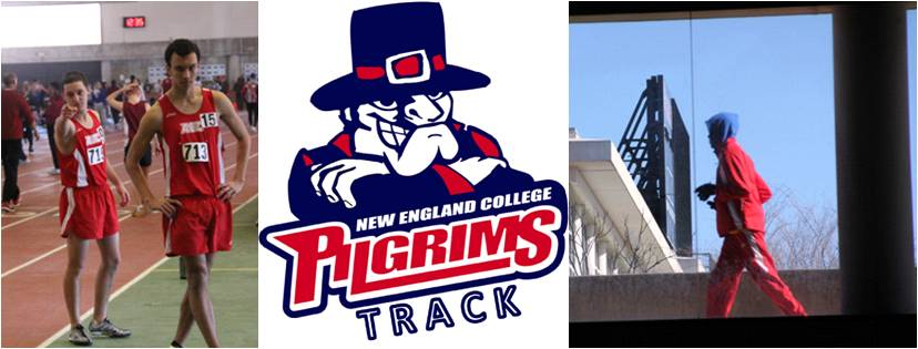 A Forum for the Pilgrim Harriers of New England College