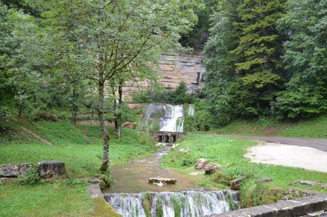le Doubs .... 2010