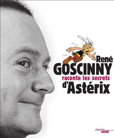 """Goscinny raconte les secrets d'Astérix"" - cherche Midi (septembre 2013) 57348510"