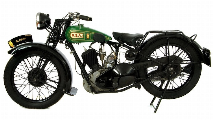 Made in England  - Page 2 Bsa-sl11