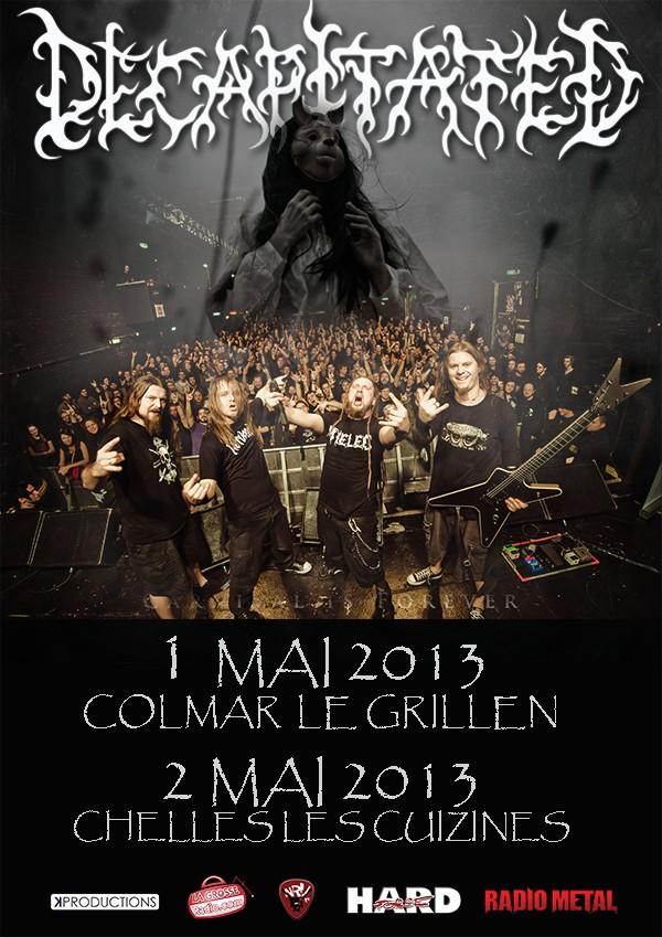 DECAPITATED 01 Mai 2013 Colmar Le Grillen Decapi10