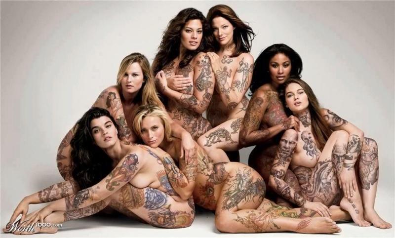 Tatouages en Image... Ta00010