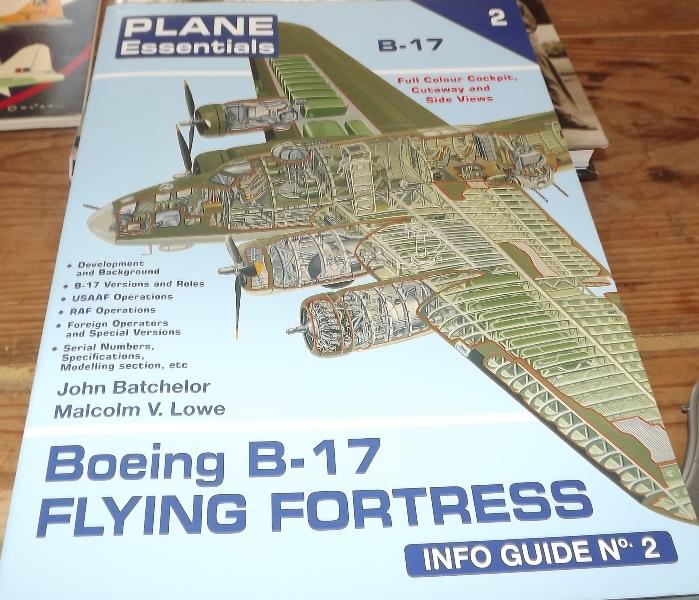 transformation B-17G monogram  en B-17 F Doc_110