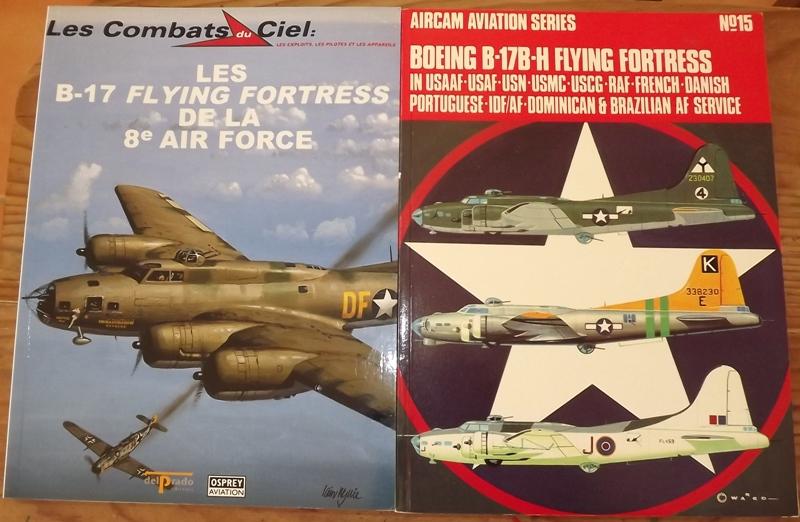 transformation B-17G monogram  en B-17 F Doc_310