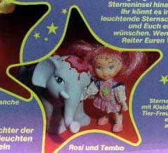 Clair de Lune / Moon Dreamers (HASBRO) 1987 Tembo10