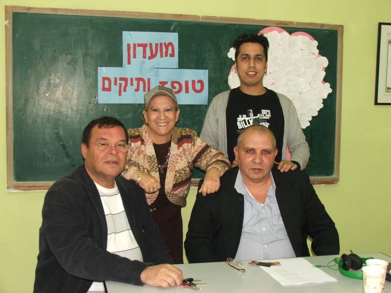 BIENVENUE YASSAR EN ISRAEL Dscf5215
