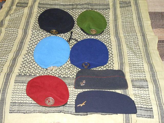Xave: Ma collection de coiffes 03257e10