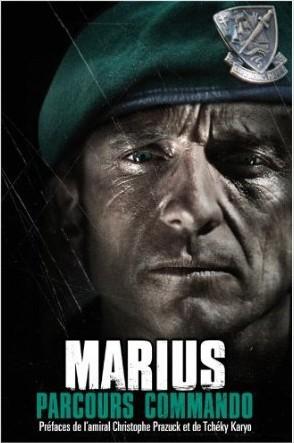 Marius: Parcours commando 16112612
