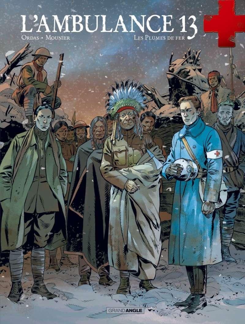 La Première Guerre mondiale - Page 2 81ujjp10