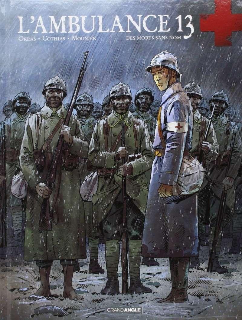 La Première Guerre mondiale - Page 2 91wd7u10