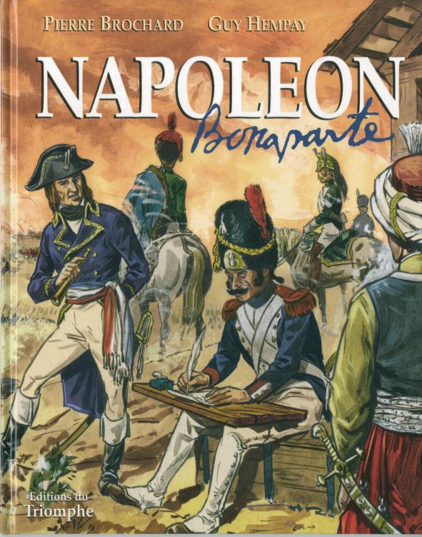 Epopée napoléoniènne 97828411