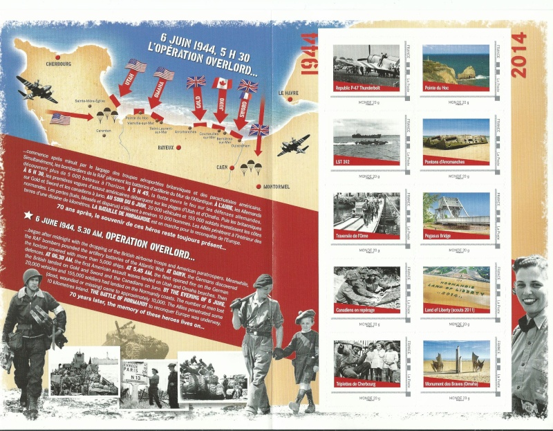 Philatélie et aviation - Page 2 D111