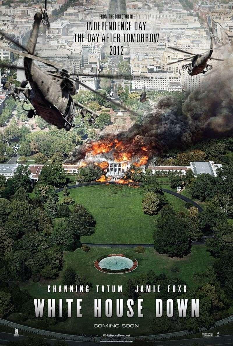 White House Down White-10
