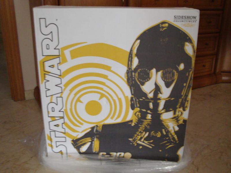C-3PO LIFE SIZE BUST Dsc01112