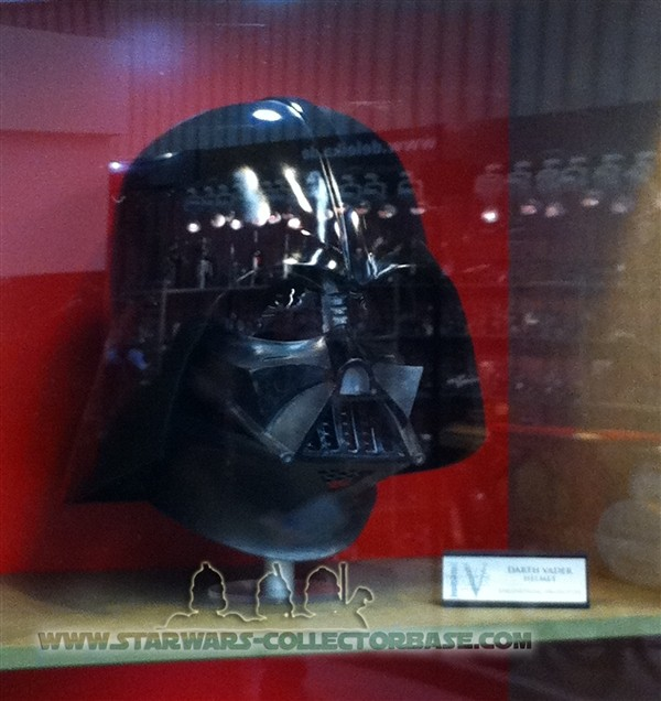 eFX - DARTH VADER HELMET LEGEND - EPISODE IV: A NEW HOPE - Page 2 Img_0312