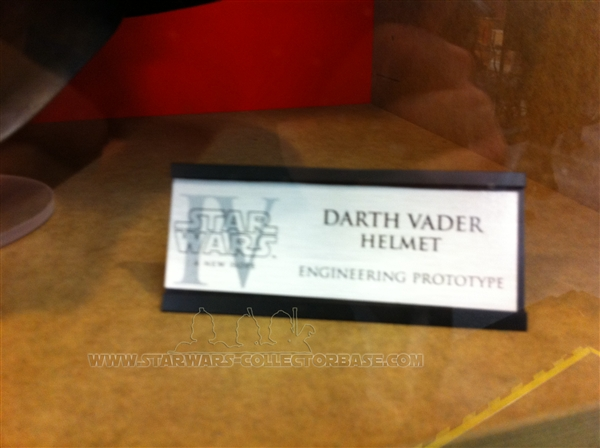 eFX - DARTH VADER HELMET LEGEND - EPISODE IV: A NEW HOPE - Page 2 Img_0313