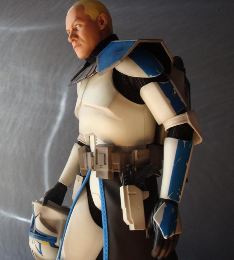 Captain Rex 12 inch figure Rex-0310