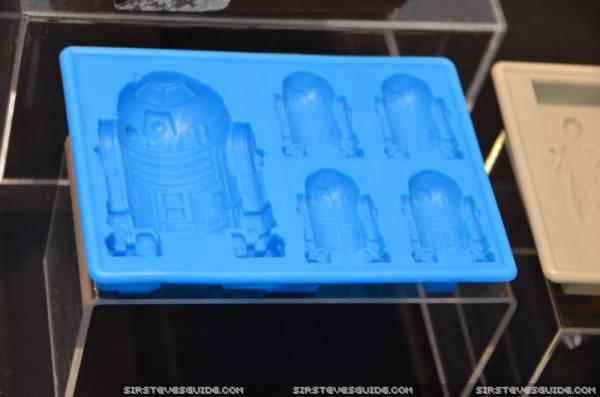 Kotobukiya - Han Solo Carbonite - Silicone Ice Tray Toy_1611