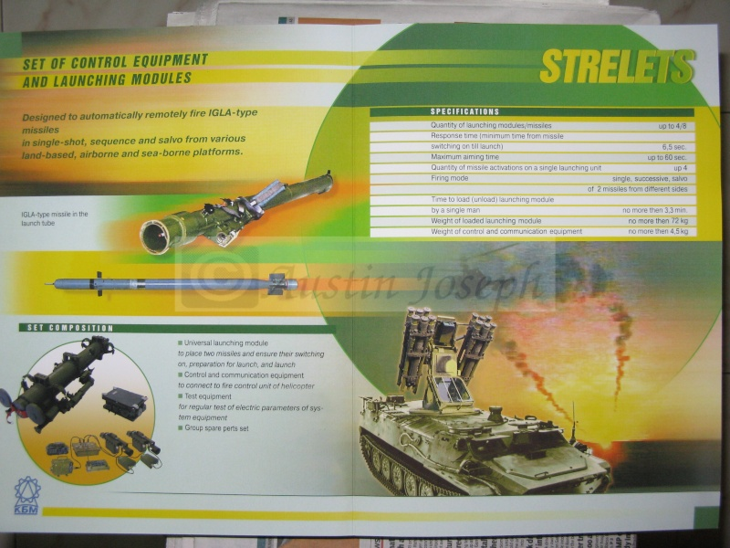Tunguska gun/missile system replacement - Page 3 Strele12