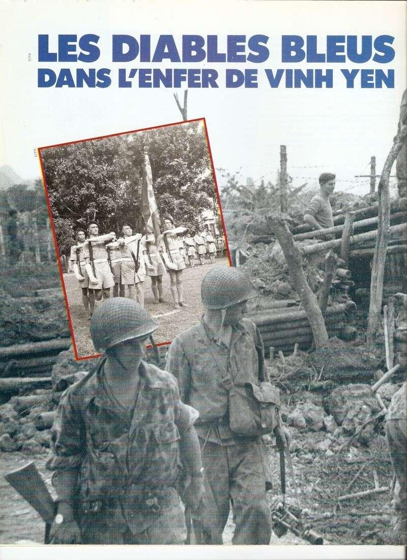 Les Diables bleus dans l'enfer de Vinh Yen Numar110