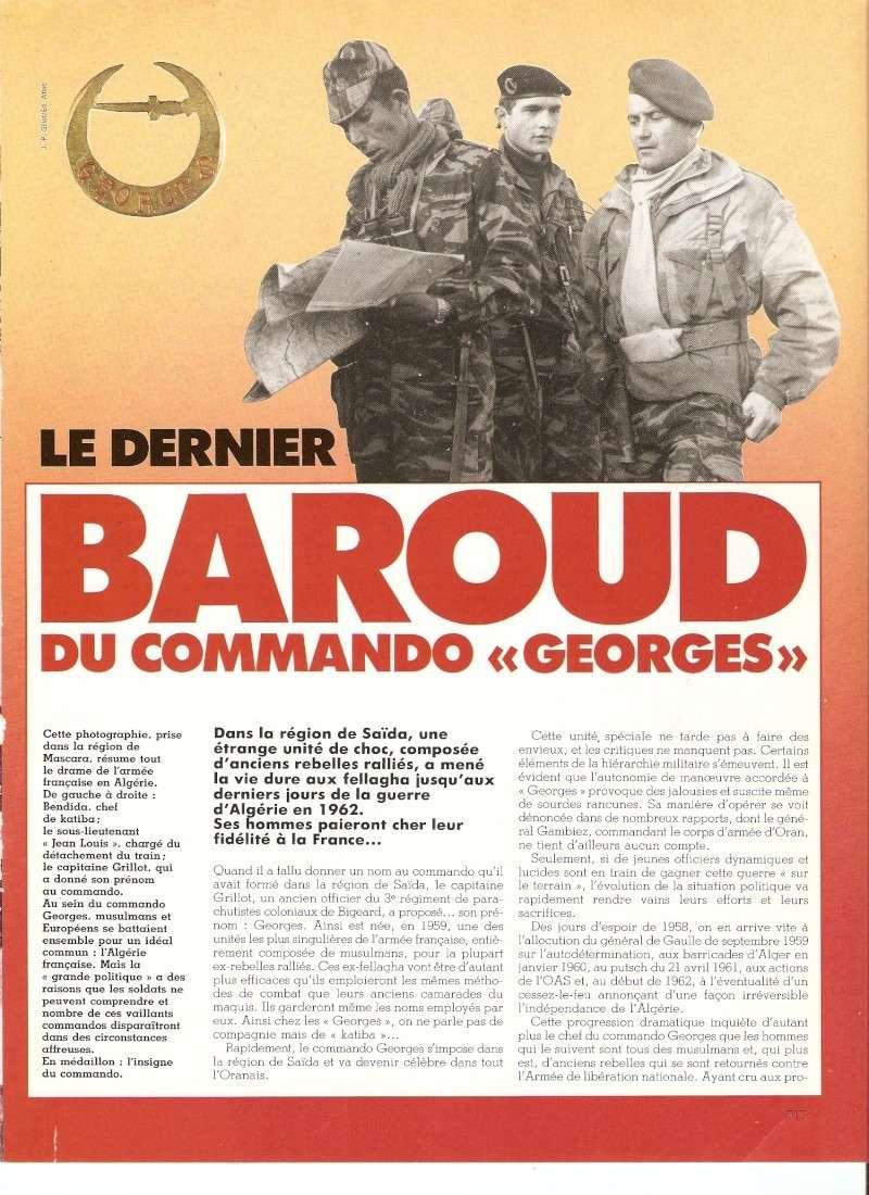 Le dernier baroud du Commando Georges Numar132