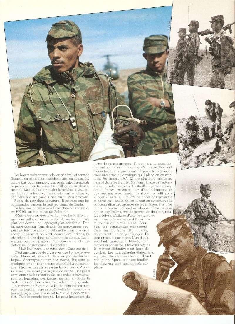 Le dernier baroud du Commando Georges Numar134