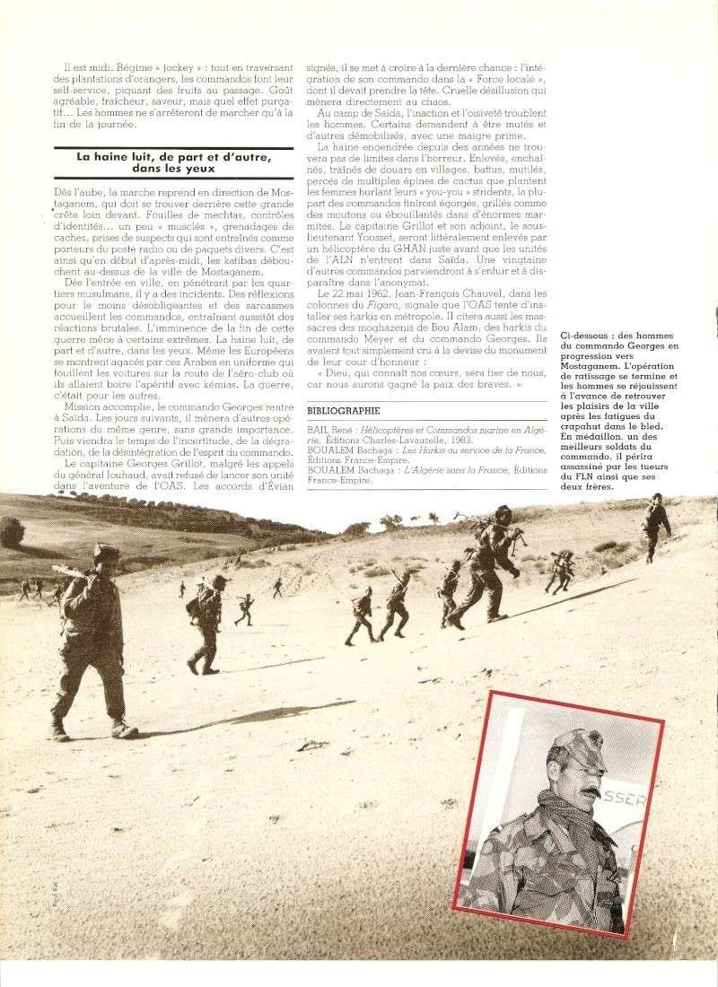 Le dernier baroud du Commando Georges Numar135