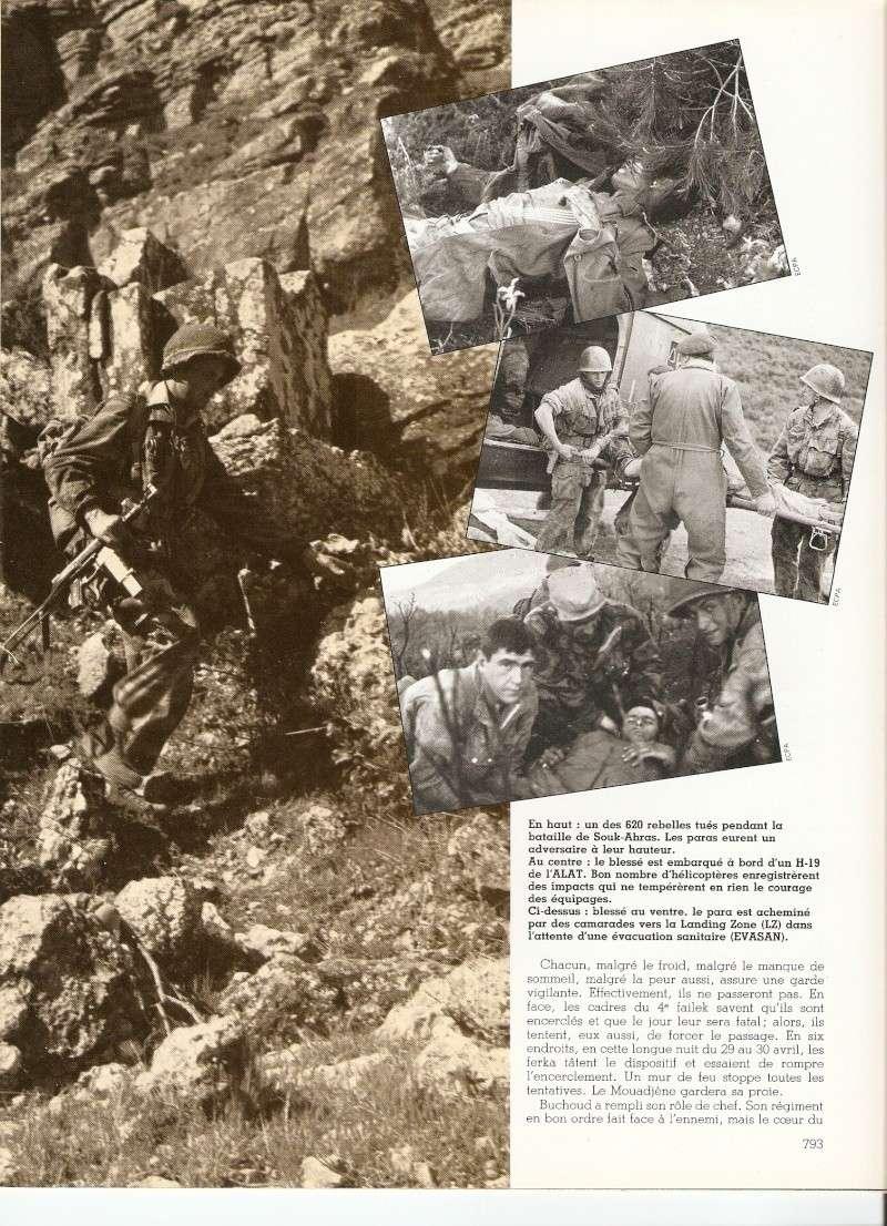 SOUK-AHRAS: Les Paras du 9e RCP vengent leurs morts. Numar152