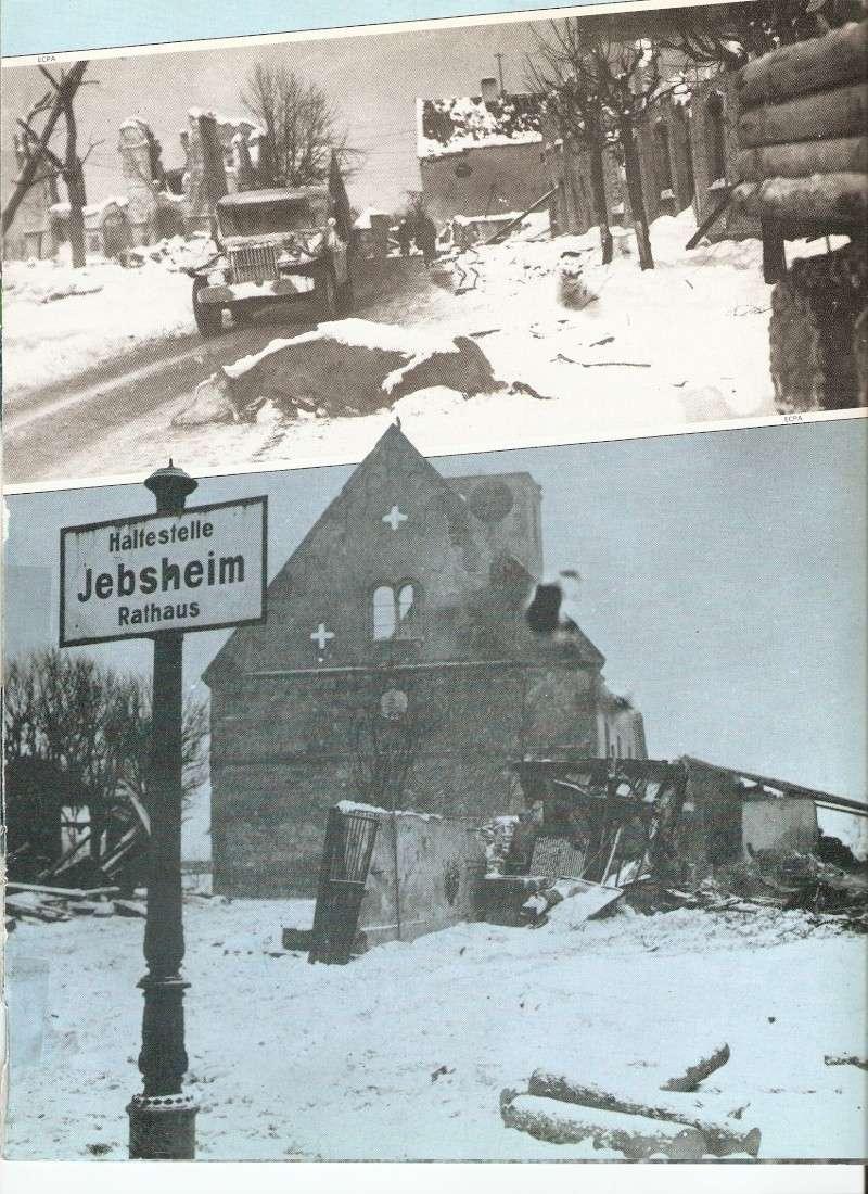 commémoration bataille des Vosges 1945 1er RCP Numari64