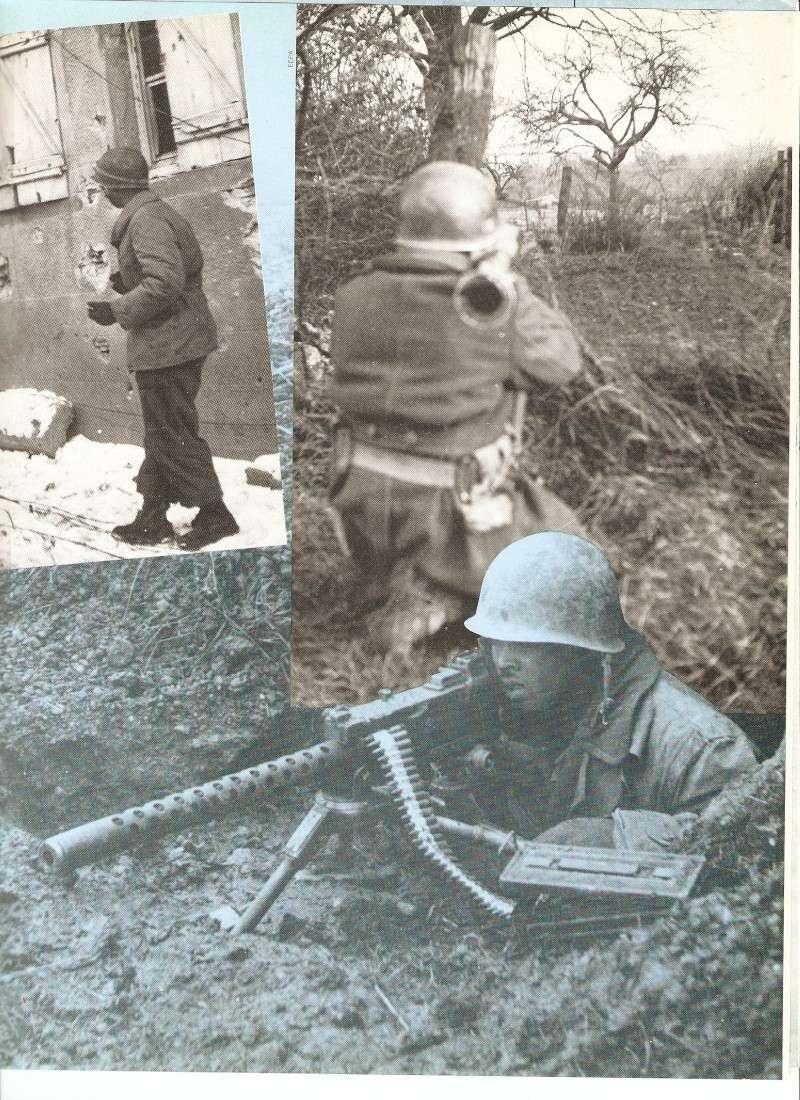 commémoration bataille des Vosges 1945 1er RCP Numari66