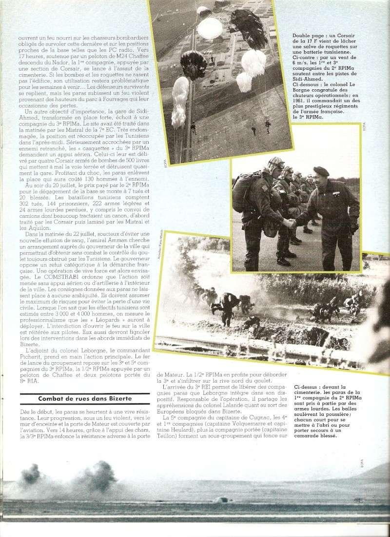 Coup d'arrêt à BIZERTE Numari76