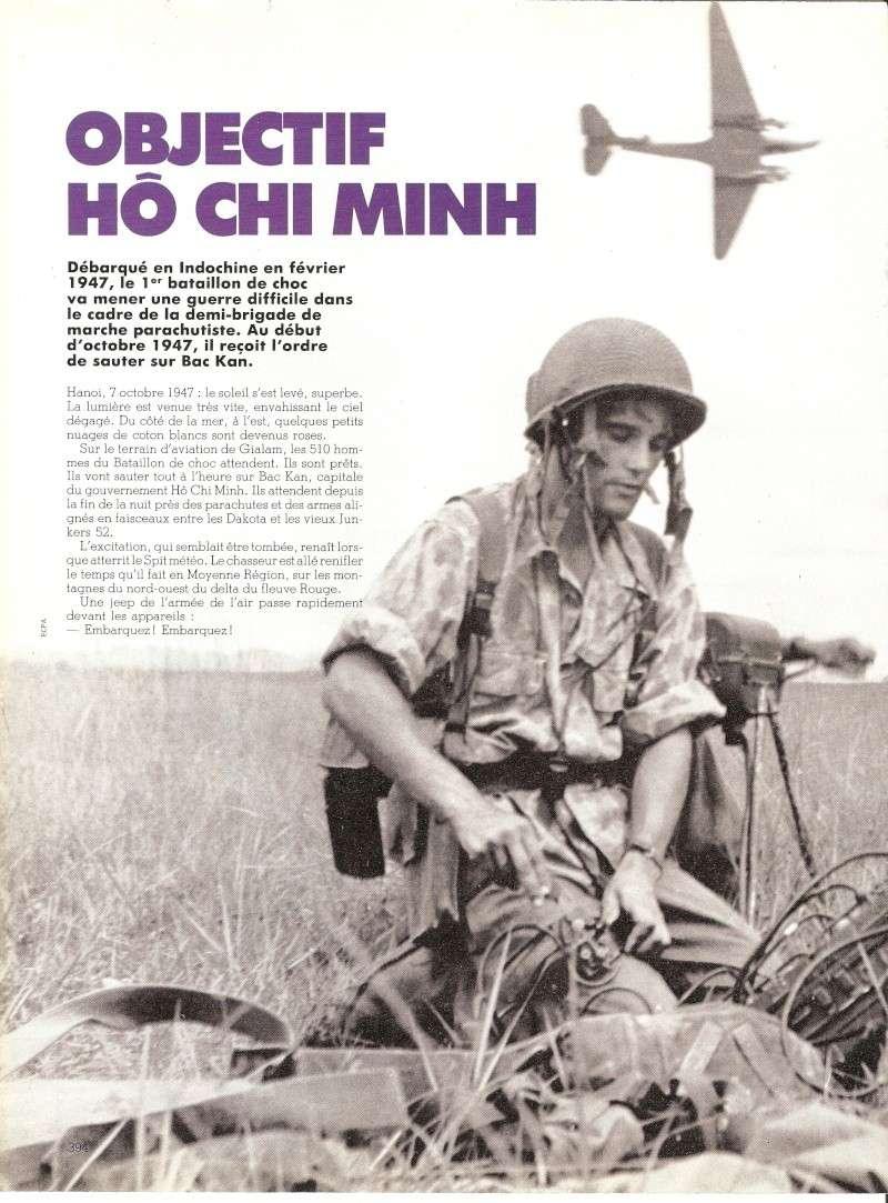 Objectif HÔ CHI MINH Numari86