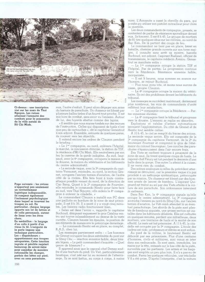 Objectif HÔ CHI MINH Numari90