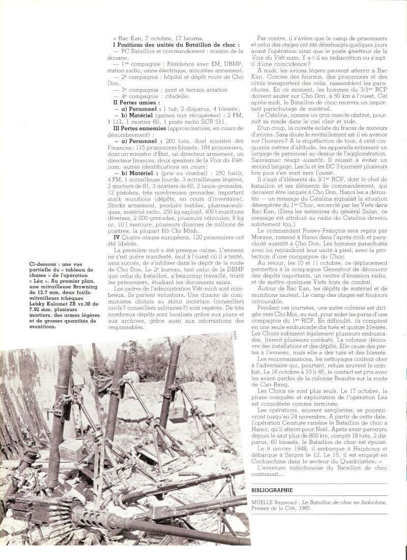 Objectif HÔ CHI MINH Numari92