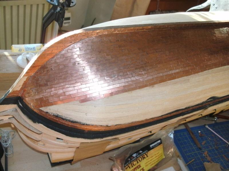 JesusBelzheim Baubericht Victory aus Holz - Seite 3 Kupfer10