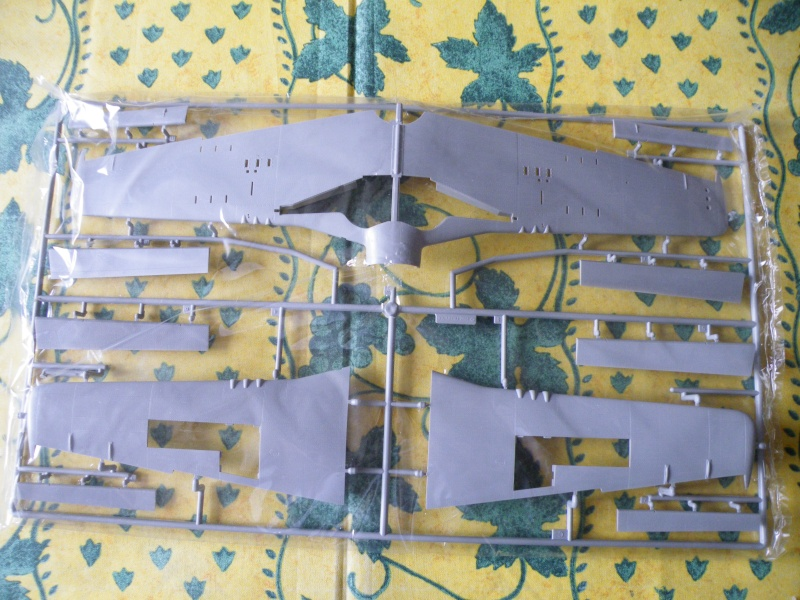P 51D Mustang IV Trumpeter 1/24 P-51d_16